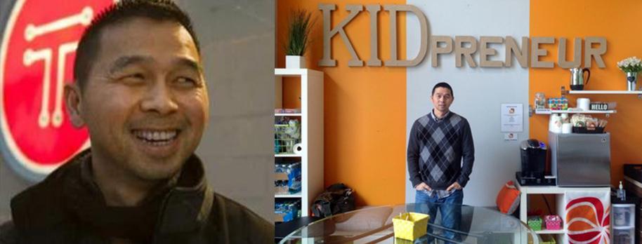 kidpreneur